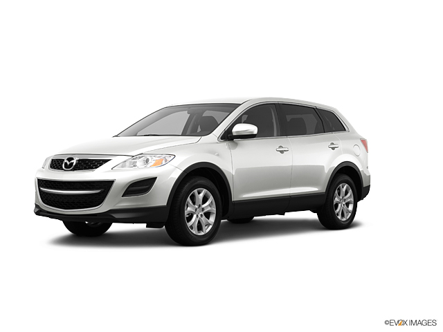 2012 Mazda CX-9 FWD 4dr Sport in Webster, TX