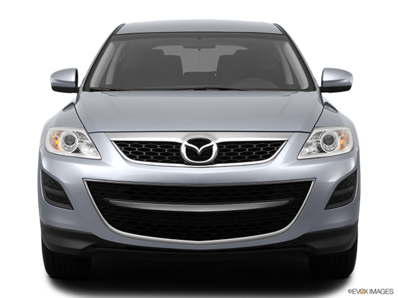 2012 Mazda CX-9 FWD 4dr Touring in Webster, TX