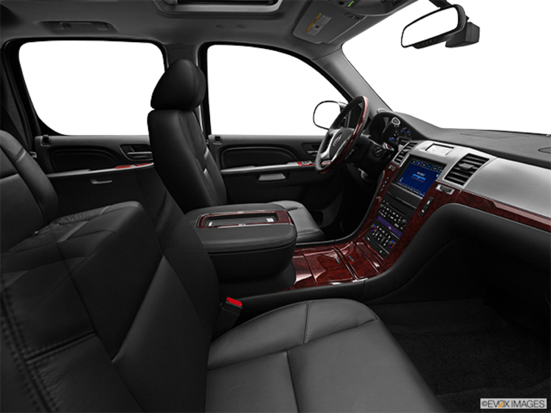 2012 Cadillac Escalade EXT Luxury