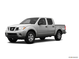 2012 Nissan Frontier SV in Surprise, Arizona
