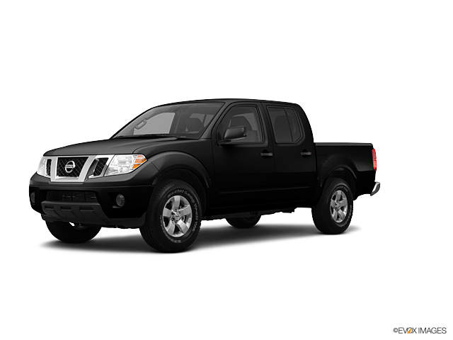 2012 Nissan Frontier SV in Austin, Texas
