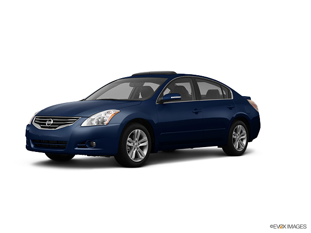 2012 Nissan Altima 3.5 SR in Austin, Texas