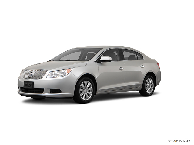 2012 Buick LaCrosse  in Phoenix, Arizona