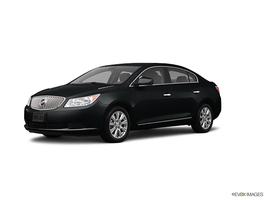 2012 Buick LaCrosse Leather in Phoenix, Arizona