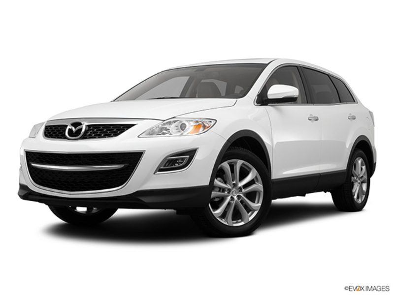 2012 Mazda CX-9 FWD 4dr Grand Touring in Webster, TX