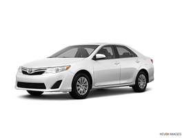 2012 Toyota Camry 4dr Sdn I4 Auto LE in North Canton, Ohio