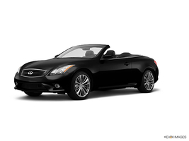 2012 Infiniti G37 RWD Convertible with Premium, Navigation, & Performance Packages in Charleston, South Carolina