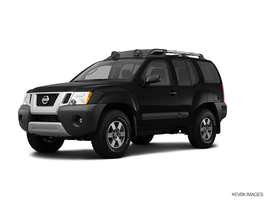 2012 Nissan Xterra SUBN in Cicero, New York