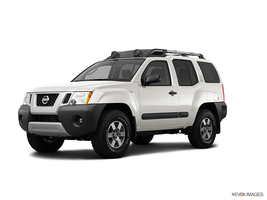 2012 Nissan Xterra S in Madison, Tennessee