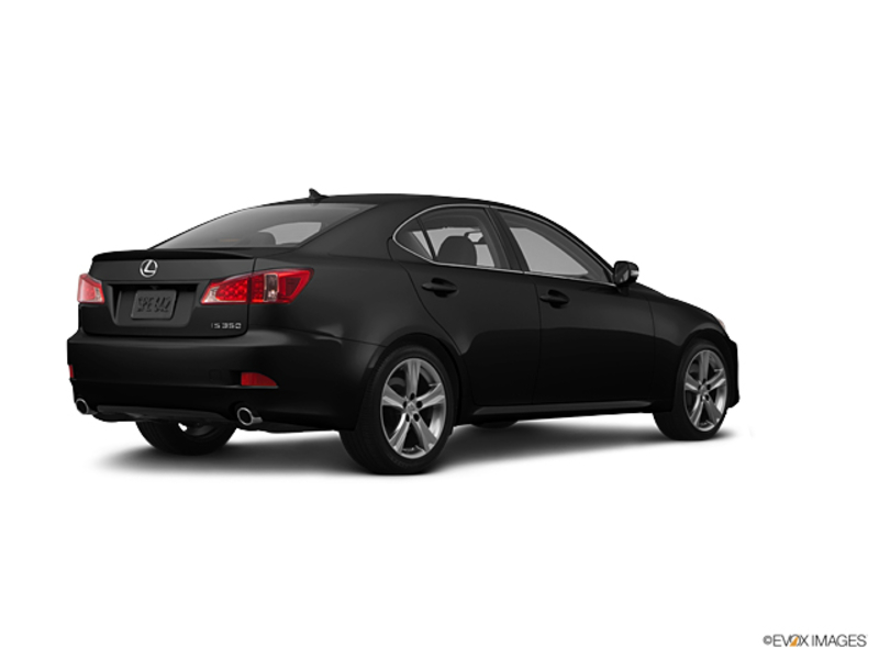 2012 Lexus IS 350  in Grapevine, TX