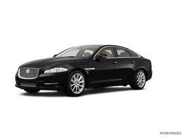 2012 Jaguar XJ  in Rancho Mirage, California