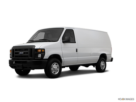2012 Ford E-250 Cargo Van in Central Square, New York