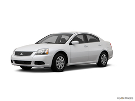2012 Mitsubishi Galant SE in Dallas, Texas