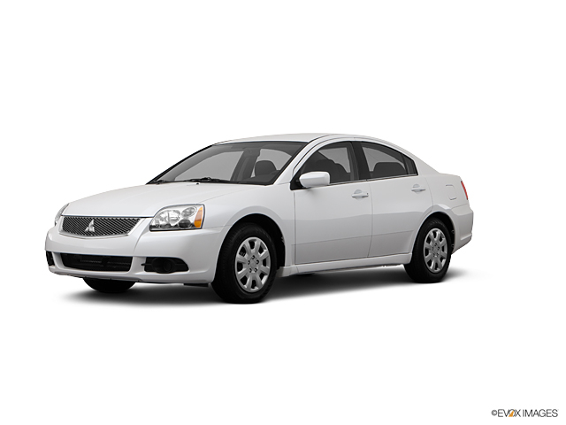 2012 Mitsubishi Galant ES in Elgin, Illinois