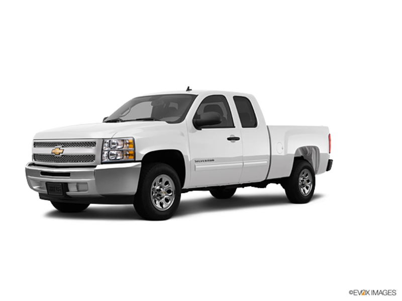 2012 Chevrolet Silverado 2500HD PICK in Cicero, New York