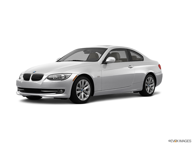 2012 BMW 3 Series 2DR CPE 328I XDRIVE AWD in Cicero, New York