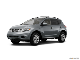 2012 Nissan Murano SL FWD in Austin, Texas