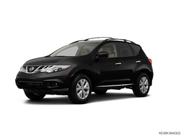 2012 Nissan Murano SL