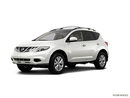 2012 Nissan Murano LE in Skokie, Illinois