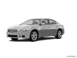 2012 Nissan Maxima 3.5 S in Surprise, AZ