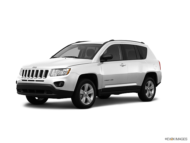2012 Jeep Compass SUBN in Cicero, New York