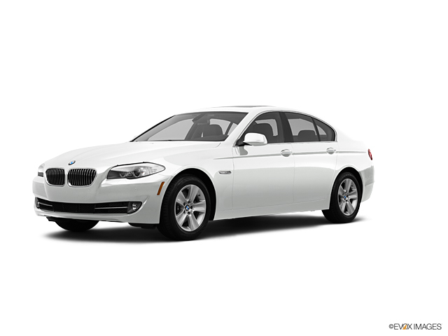 2012 BMW 5 Series 528i in Macon, GA