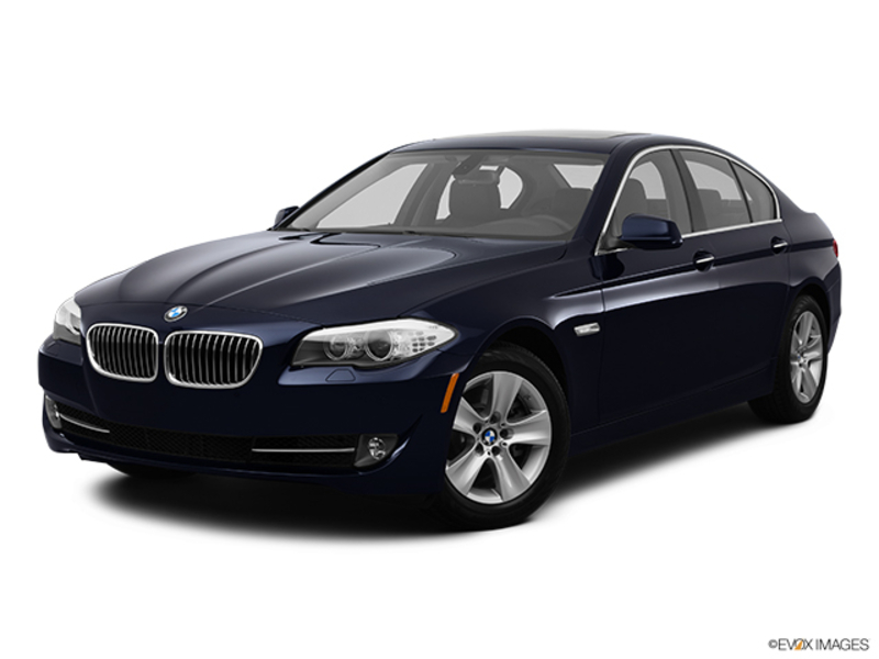 2012 BMW 5 Series 528xi in Cicero, New York