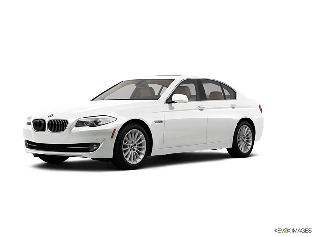 2012 BMW 5 Series 535i Sedan in Macon, GA