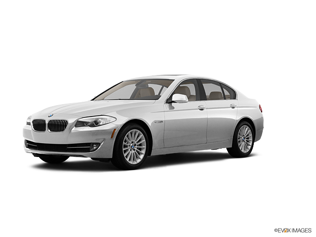 2012 BMW 5 Series 535i in Macon, GA