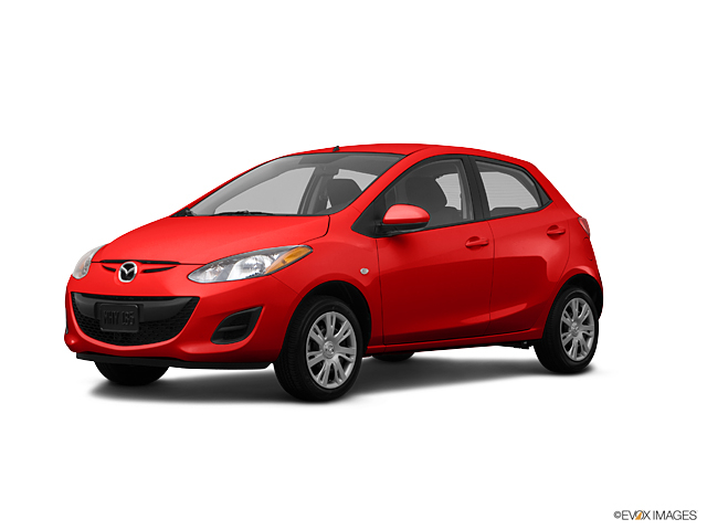 2012 Mazda Mazda2 4dr HB Man Sport in Webster, TX