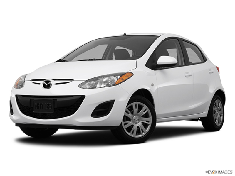 2012 Mazda Mazda2 4dr HB Auto Sport in Webster, TX