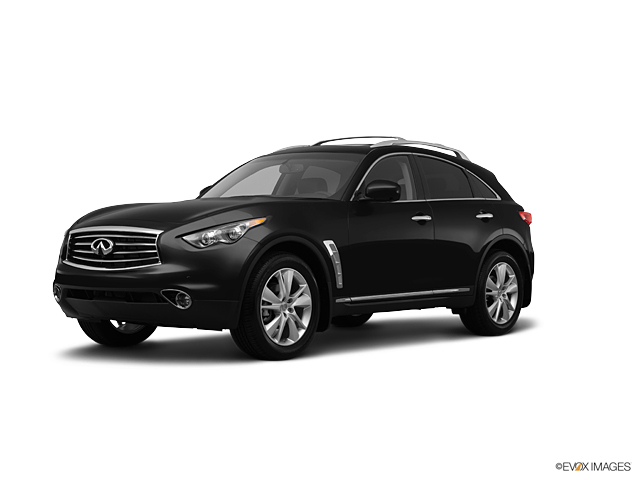 2012 Infiniti FX35 