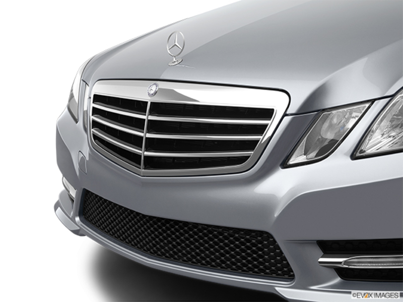 2012 Mercedes-Benz E-Class E350 in Ft. Worth, TX