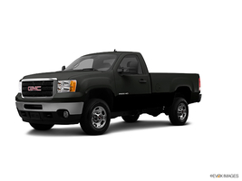 2012 GMC Sierra 2500HD WT in Phoenix, Arizona