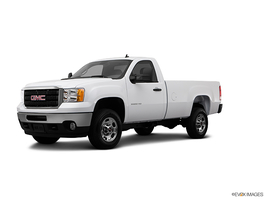 2012 GMC Sierra 2500HD SLE in Phoenix, Arizona