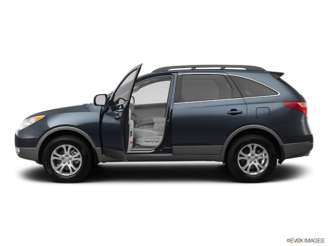 2012 Hyundai Veracruz GLS in Wichita Falls, TX