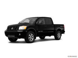 2012 Nissan Titan SL in Madison, Tennessee