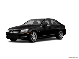 2012 Mercedes-Benz C-Class C300 4MATIC in Lincolnwood, Illinois