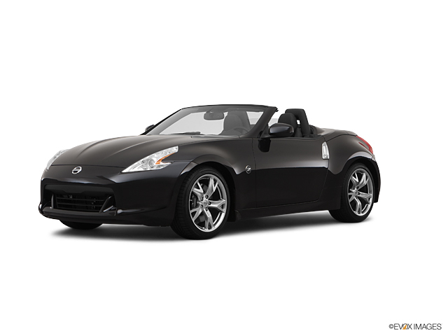 2012 Nissan 370Z Touring in Madison, Tennessee