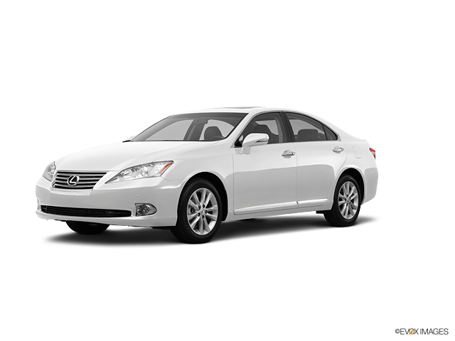 2012 Lexus ES 350 4DR SDN in Cicero, New York