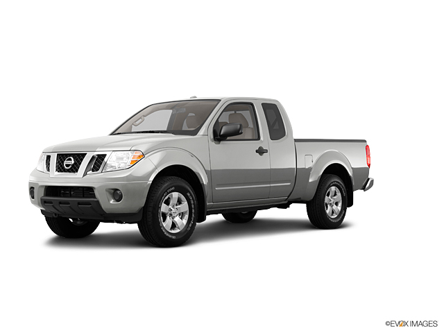 2012 Nissan Frontier PICK in Cicero, New York