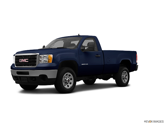 2012 GMC Sierra 3500HD 4WD REG CAB 133.7  WORK T in Cicero, New York