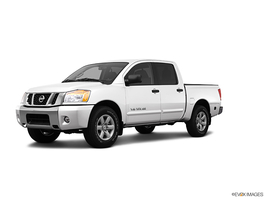 2012 Nissan Titan SV in Madison, Tennessee
