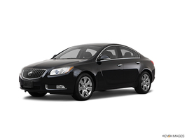 2012 Buick Regal PREMGR in Phoenix, Arizona