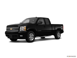 2012 Chevrolet Silverado 1500 LT in Tempe, AZ