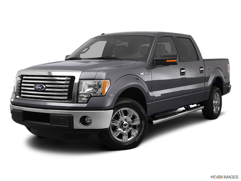 2012 Ford F-150 XLT in Alvin, Texas
