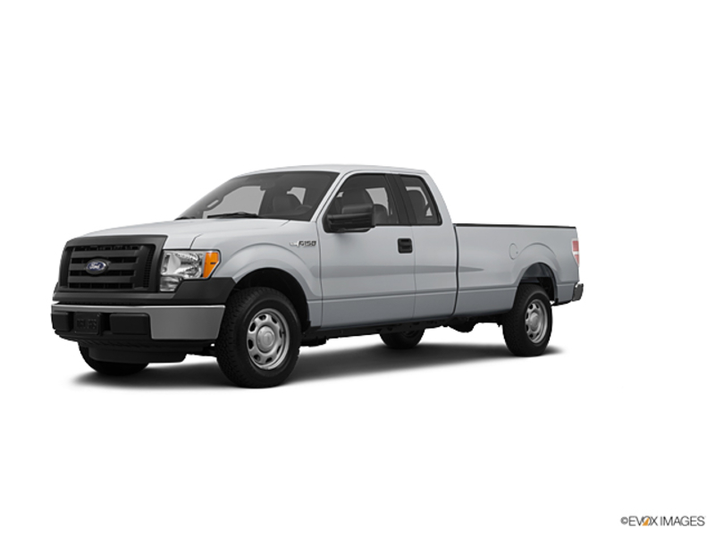2012 Ford F-150 PICK UP in Central Square, New York