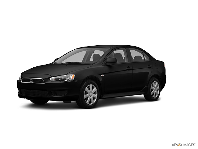 2012 Mitsubishi Lancer ES in Elgin, Illinois
