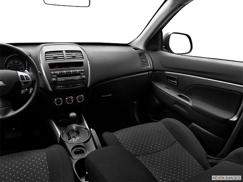 2012 Mitsubishi Outlander Sport SE in Elgin, Illinois