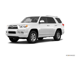 2012 Toyota 4Runner 4WD SR5 in Cicero, New York